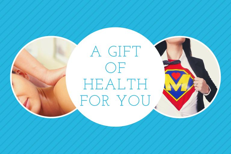 Massage Gift Voucher Online